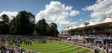 Royal Artillery Gold Cup 2021 - Cancelled