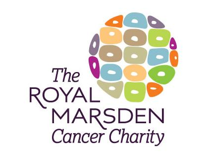 Ex RA officer with cancer raises money for The Royal Marsden