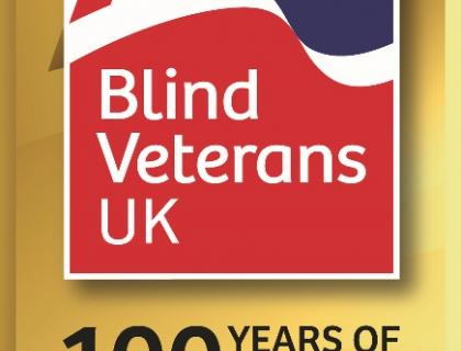 Blind Veterans UK supports over 300 former Gunners now living with severe sight loss