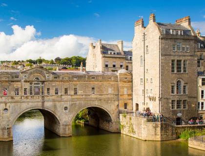 RACF - Housing Vacancy, Bath