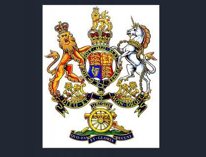 Royal Regiment of Australian Artillery