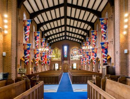 St Barbara's Day - 4th December 2020