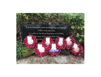 RA Service of Remembrance