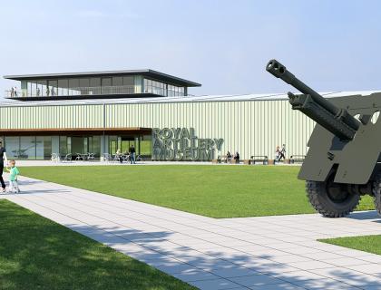 Royal Artillery Museum