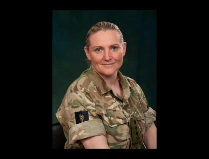 Summer Message from the Regimental Colonel