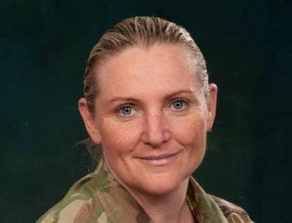 Easter Message from the Regimental Colonel