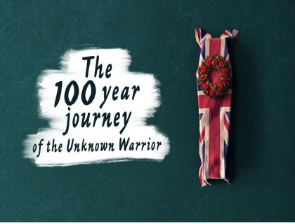 The Centenary of the Unknown Warrior