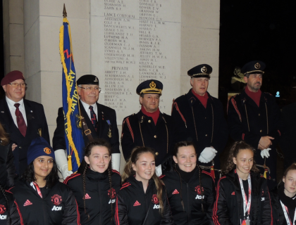 The RA Association - Stad Ieper