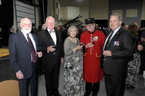 Regimental Family