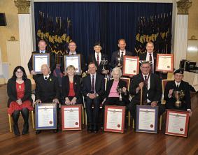 Award Winners 2017