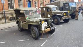 vintage gunner