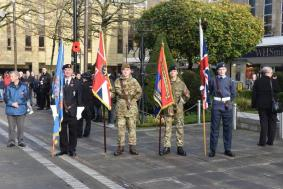 Bolton Remembrance