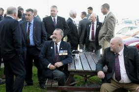 Serving & Veterans