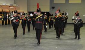 103 Royal Artillery Band