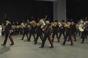 103 Royal Artillery Band