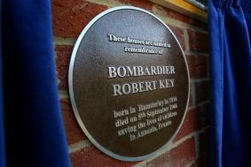 Bdr Robert Key