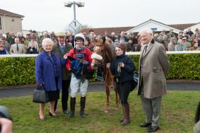 Owners and Trainers