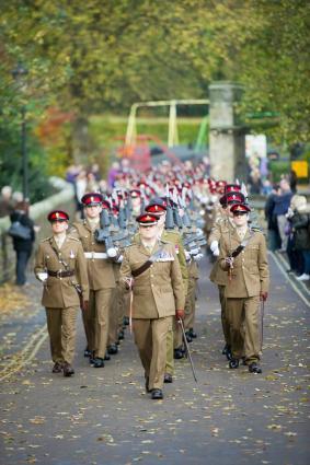 39 Regt Royal Artillery