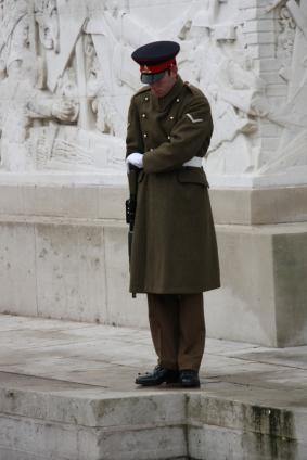 Memorial Guard