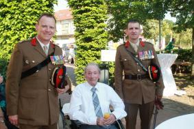 Veterans from RAA
