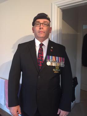 RAA Veteran