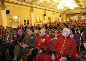 The RA Assembly & AGM