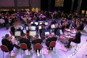 103 Lancashire Artillery Band