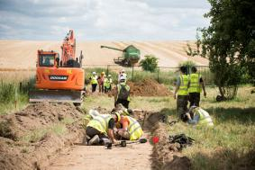Waterloo Uncovered WW1