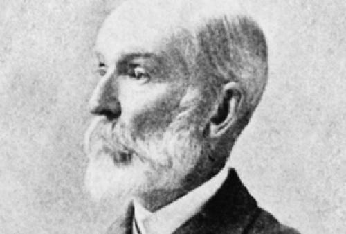 Maj Gen George Renny VC
