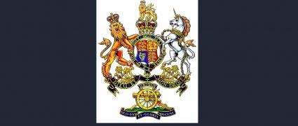 The Royal Regiment of Canadian Artillery