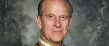 His Royal Highness The Prince Philip, The Duke of Edinburgh