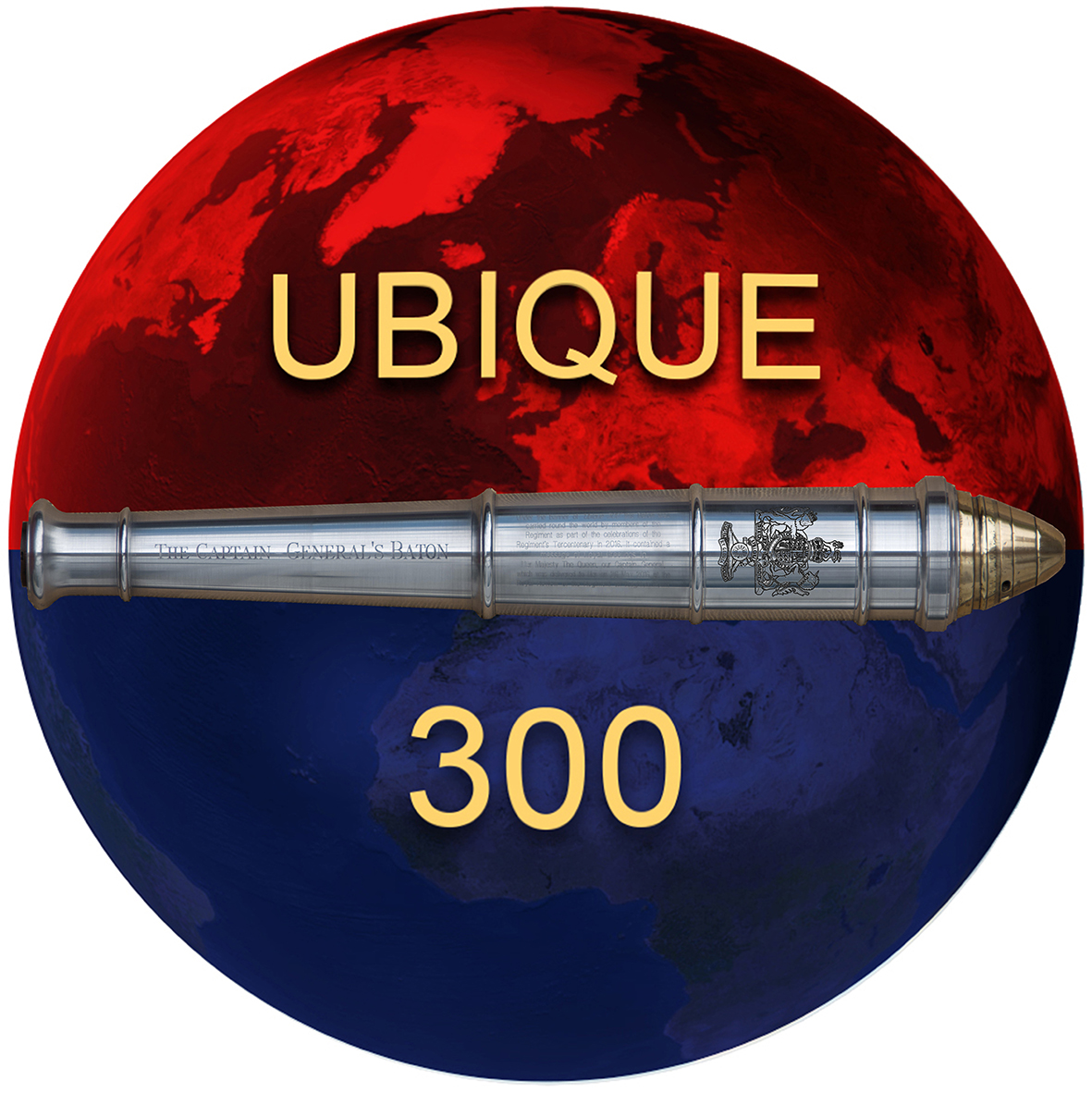 Ubique 300 - Zone 1 -  Update......